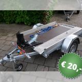 Motortrailer M1