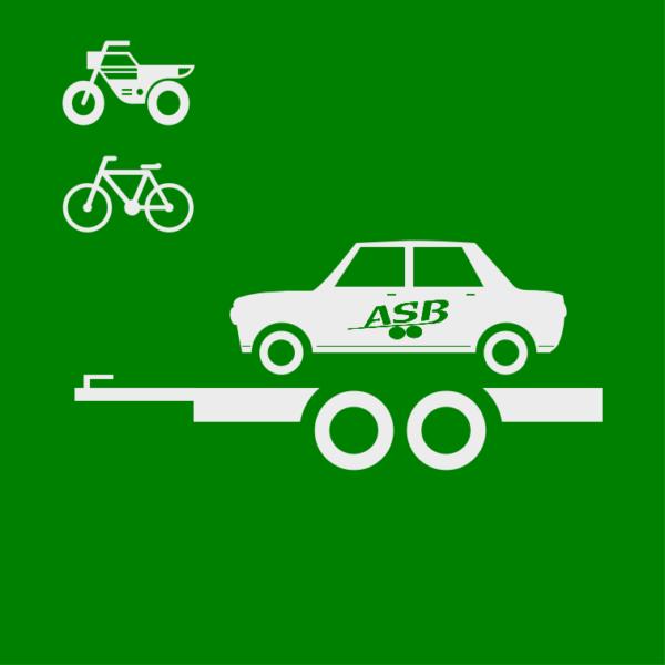 Voertuigen Transport